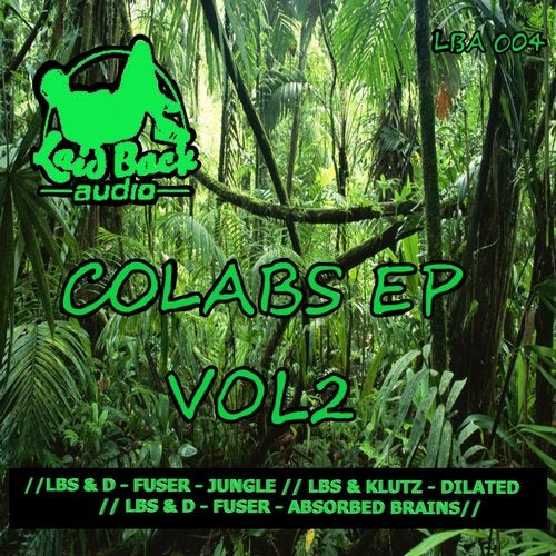 LBS - Colabs Vol. 2 2019 [EP]