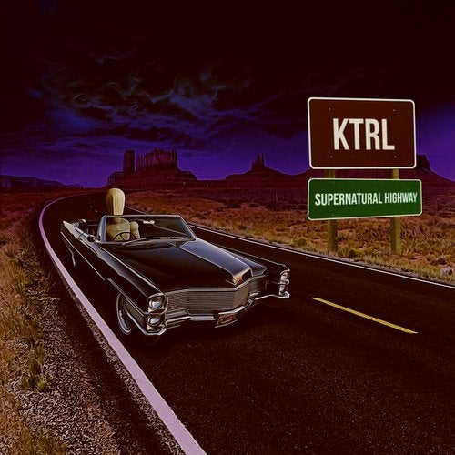 KTRL - Supernatural Highway 2019 [EP]