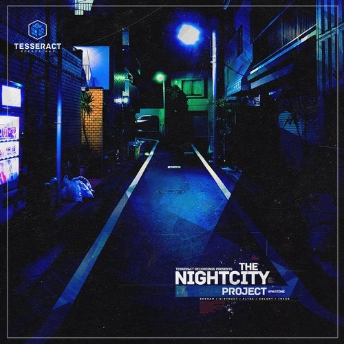 VA - NIGHTCITY PROJECT PART ONE (EP) 2019