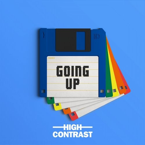 High Contrast - Going Up 2019 [Single]