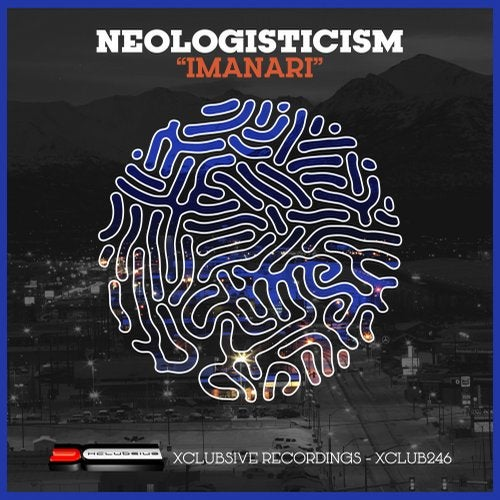 Neologisticism - Imanari 2018 [EP]