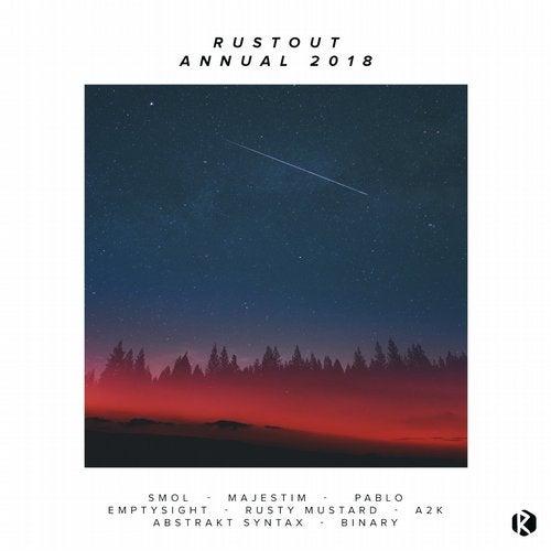 VA - BEST OF RUSTOUT ANNUAL (EP) 2018