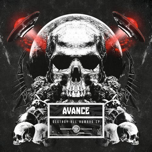Avance - Destroy All Humans 2019 [EP]