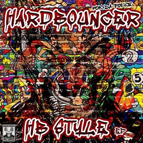 Hardbouncer - HB Style 2019 [EP]