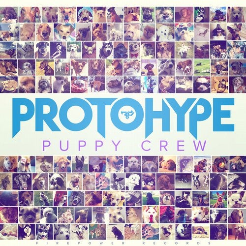 ProtoHype - Puppy Crew 2016 [EP]