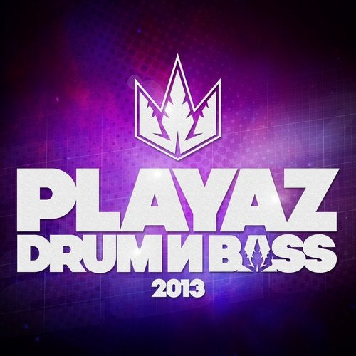 VA - PLAYAZ DRUM & BASS 2013 [LP]