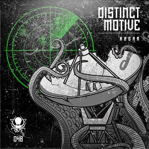 Distinct Motive - Radar 2019 [EP]