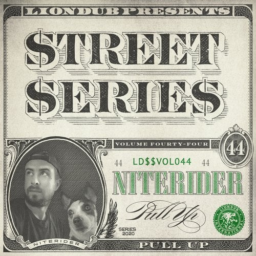 Niterider - Liondub Street Series, Vol. 44 Pull Up
