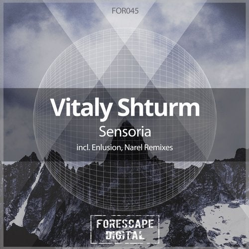 Vitaly Shturm - Sensoria (EP) 2019