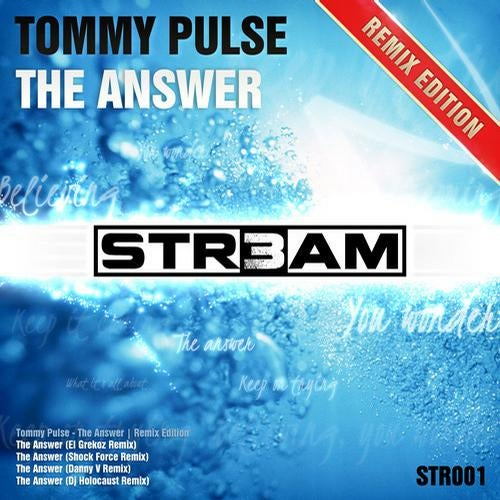 The Answer (Shock:Force Remix) by Tommy Pulse on Beatport