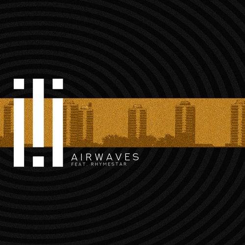 Insideinfo & Rhymestar - Airwaves [Single]