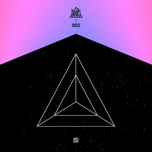 VA — BEATS 2 (KINETIK) (EP) 2018