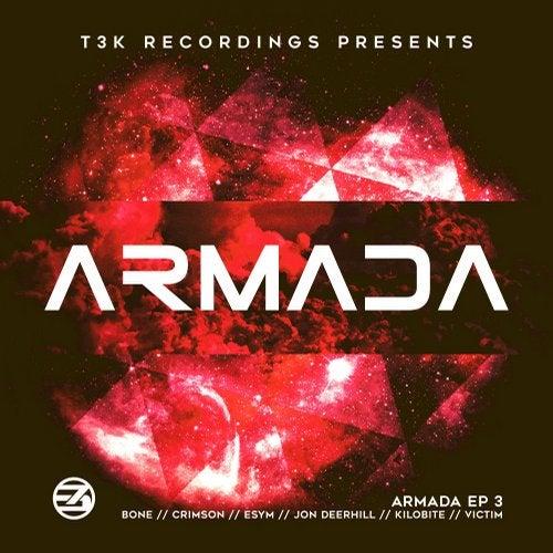 VA - ARMADA EP 3 [EP] 2018