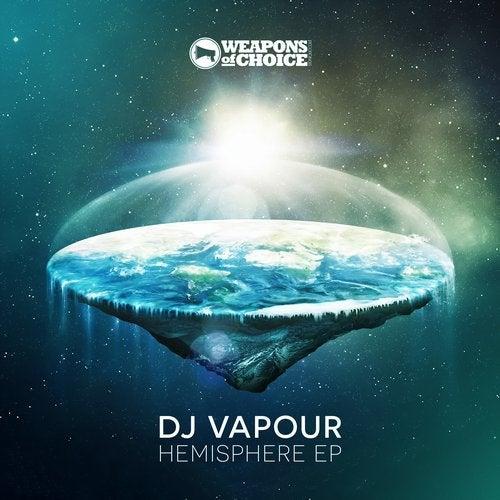 DJ Vapour - Hemisphere 2019 [EP]