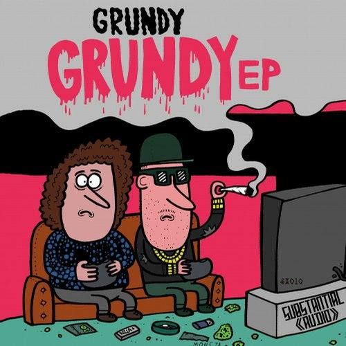 Grundy - Grundy (EP) 2019