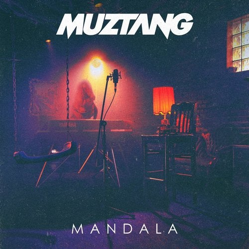 Muztang - Mandala (LP) 2019
