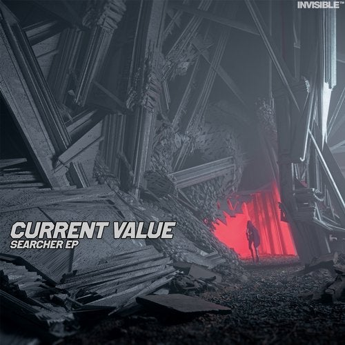 Current Value - Searcher (EP) 2019
