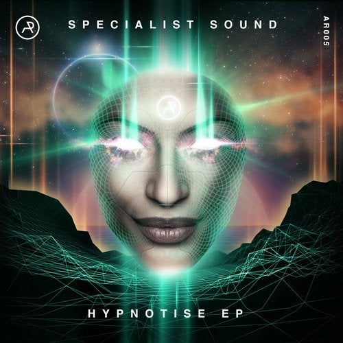 Specialist Sound - Hypnotise (EP) 2019