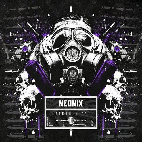 Neonix - Saswalk 2018 [EP]