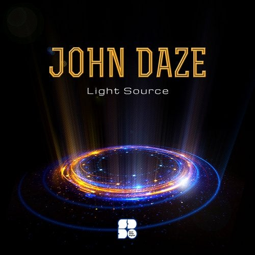 Jon Daze - Light Source 2019 [EP]