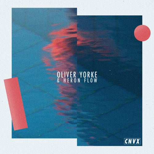 Download Oliver Yorke - Touch EP (CNVX018) mp3