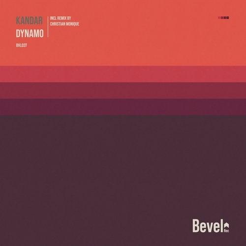 Kandar - Dynamo (Christian Monique Remix) [2020]