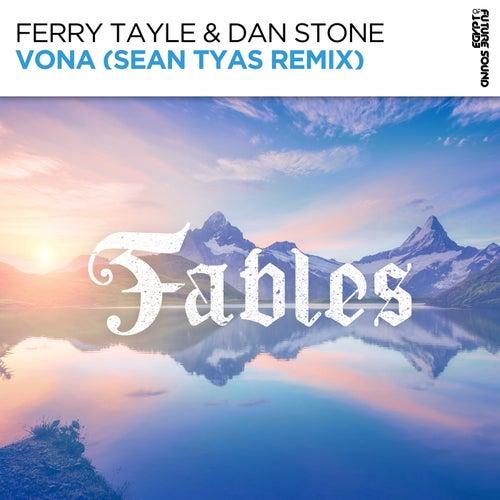 Dan Stone - Vona (Sean Tyas Extended Remix)[FSOE Fables]