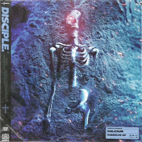 Download Calcium - Dissolve EP (DIS167) mp3