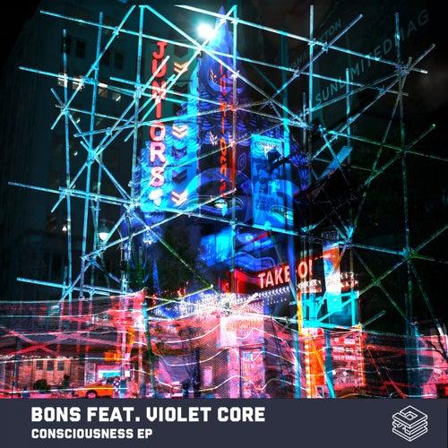 Download Bons - Consciousness EP (DNBD048) mp3