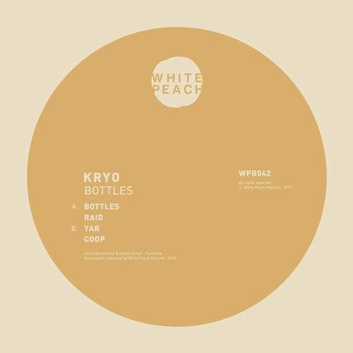 Kryo - Bottles [EP] 2019