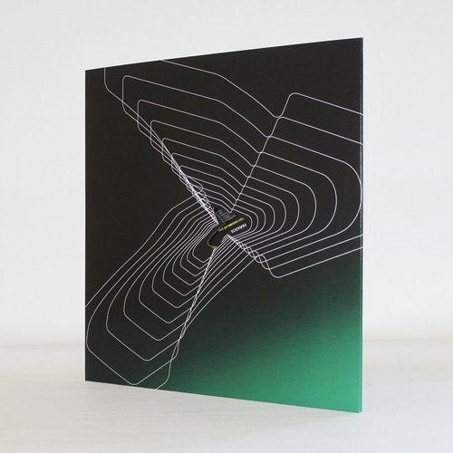 Paradox - Too Dissimilar [rm] / Idiosyncrasies [rm] 2019 [EP]