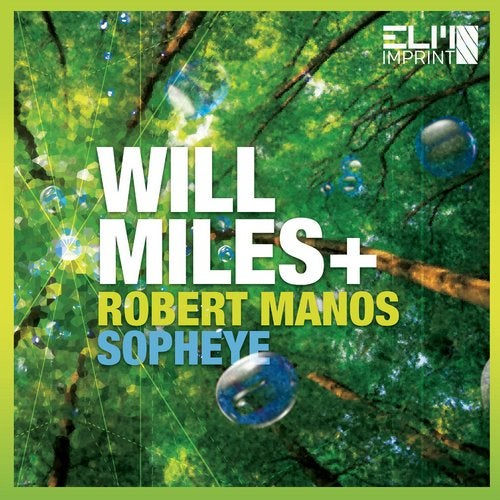Download Will Miles - Burner [ELMDIGI027] mp3