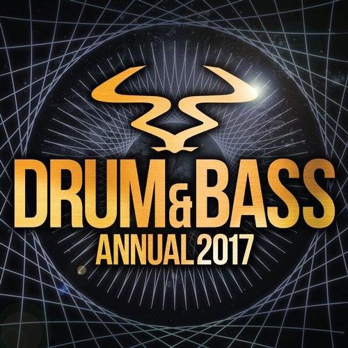 VA - RAM DRUM & BASS ANNUAL 2017 [LP]