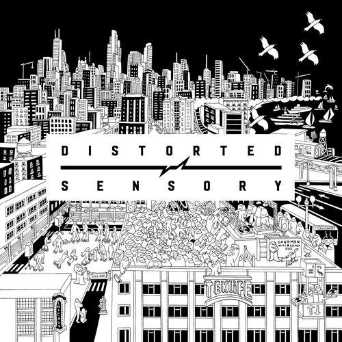 Distorted Sensory (Loefah's South Side Remix)