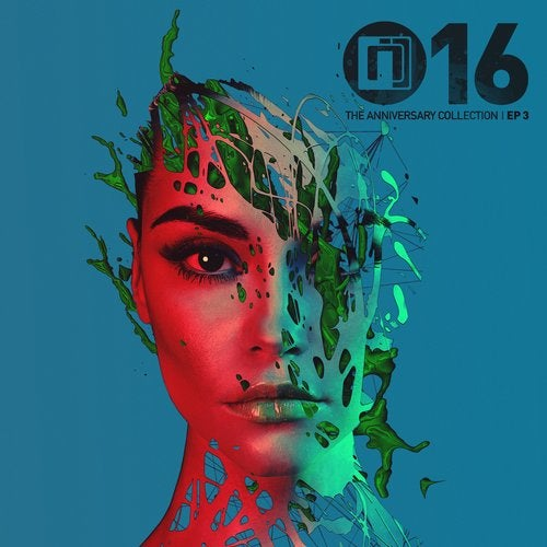 Intrigue 16 The Anniversary Collection 3 2019 (EP)