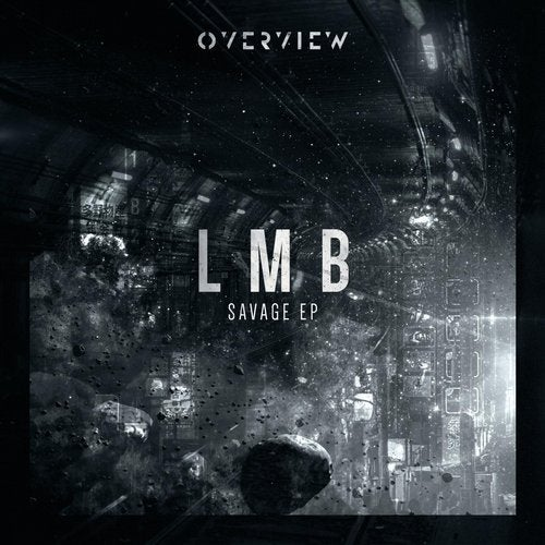 LMB - Savage (EP) 2019
