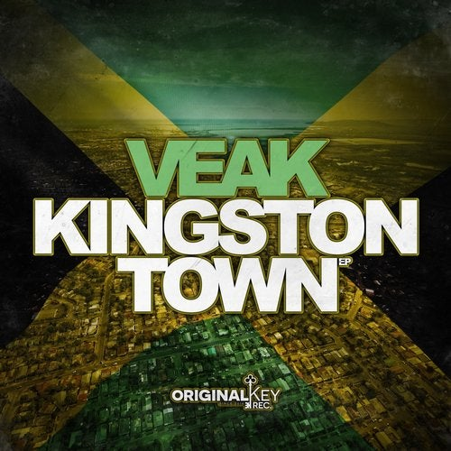 Veak - Kingston Town (EP) 2019