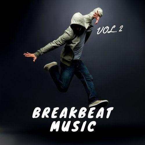 VA — BREAKBEAT MUSIC, VOL. 2 (LP) 2018