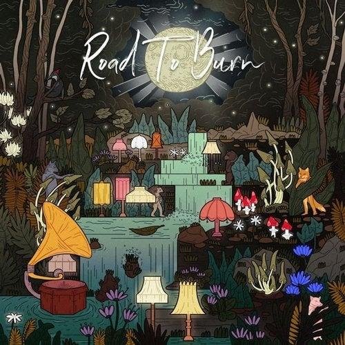 Rapossa - Road To Burn 2019 [LP]
