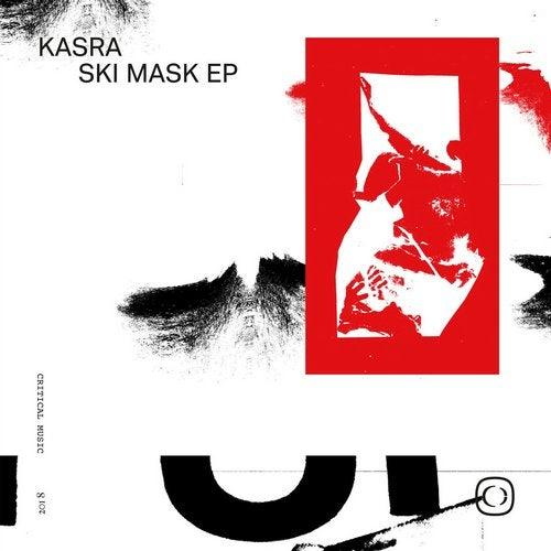Kasra — Ski Mask (EP) 2018
