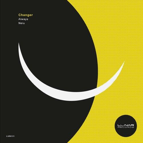 Changer - Always vs Neiu 2019 [EP]