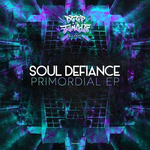 Soul Defiance - Primordial [EP] 2018