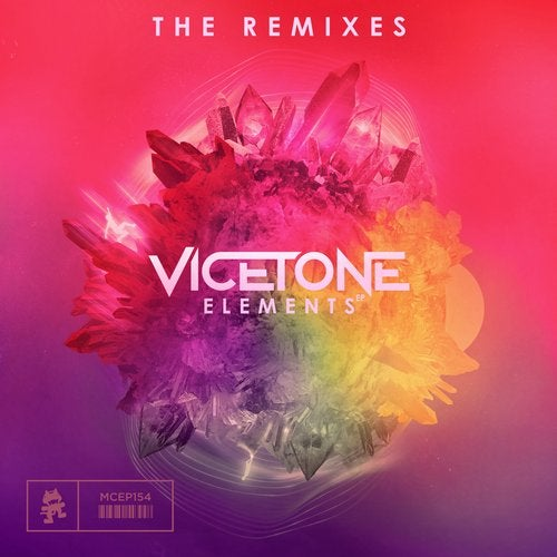 Vicetone - Elements (Remixed) 2019 [EP]