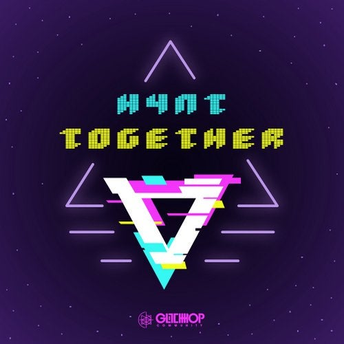 H4nt - Together (EP) 2019