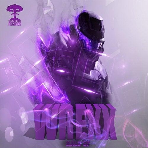 Wrexx - Halo 2019 [EP]