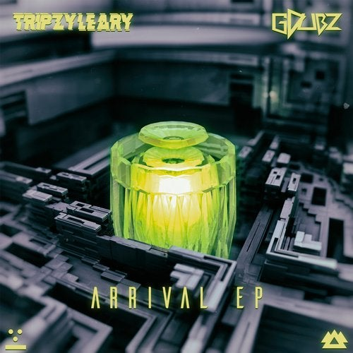 Download Tripzy Leary, GDubz (CAN) - Arrival EP (WAK046) mp3