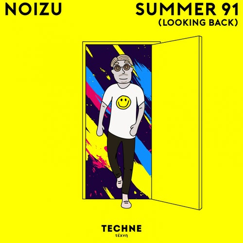 Summer 91 (Looking Back) (Extended Mix)