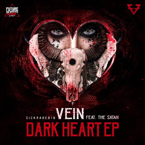 Download The Satan, Vein - Dark Heart EP (SICKRAGE019) mp3