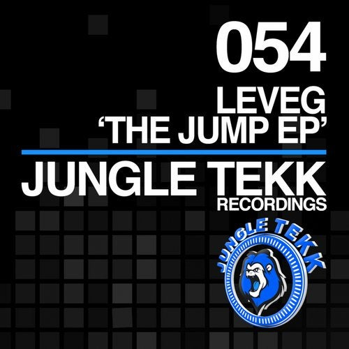 Leveg - Jumping (Original Mix) Zippy | Free Download | MP3