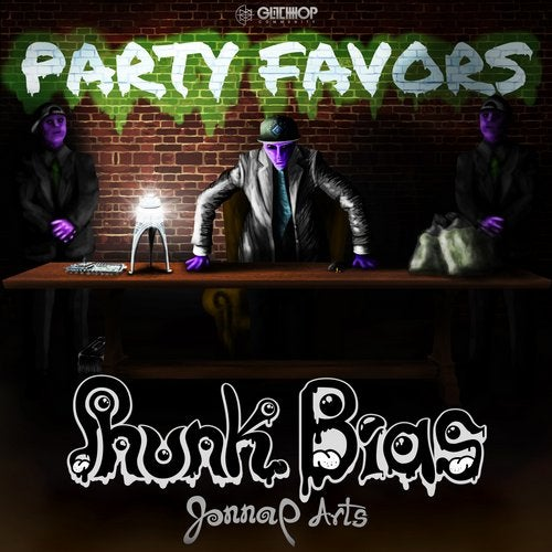Phunk Bias - Party Favors [EP] 2019
